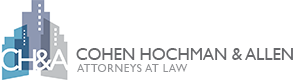 CHA Cohen Hochman & Allen Attorneys At Law